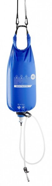Katadyn BeFree Gravity Filter 10.0 L