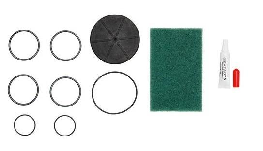 Katadyn Vario Wartungsset 1 Ersatzteile für Vario Filter