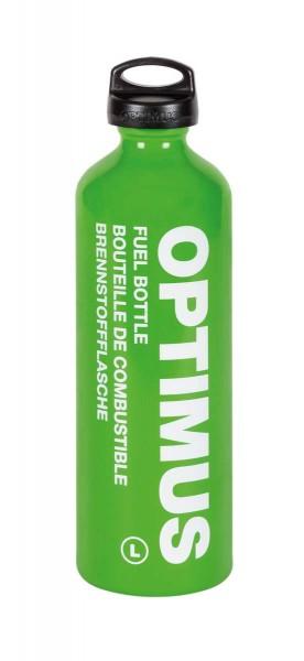 Optimus Brennstoffflasche mit Kindersicherung vier Gren