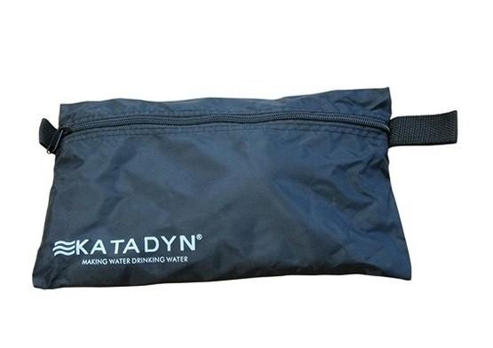 Katadyn Vario Transporttasche für Vario Hiker Pro und Camp Filter