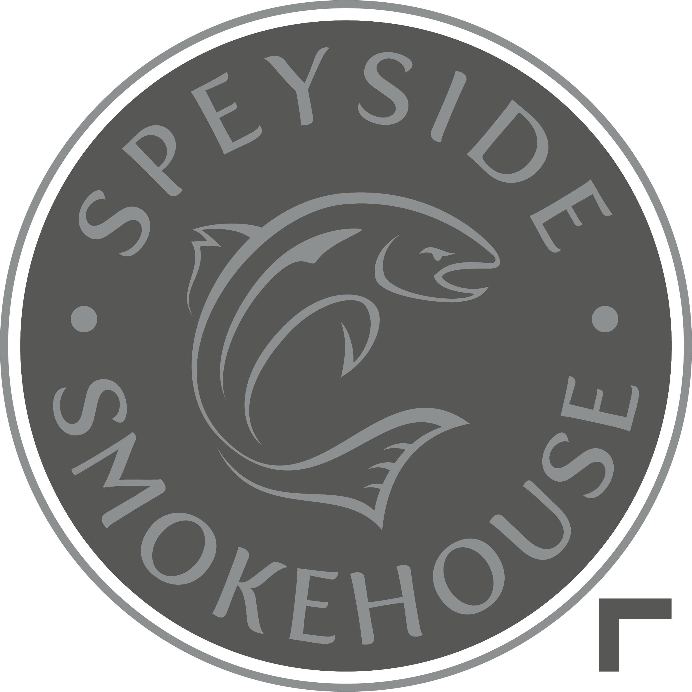 Speyside Salmon Jerky