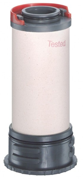 Katadyn Keramik Ersatzelement Combi Filter Wasserfilter Kartusche Trinkwasser
