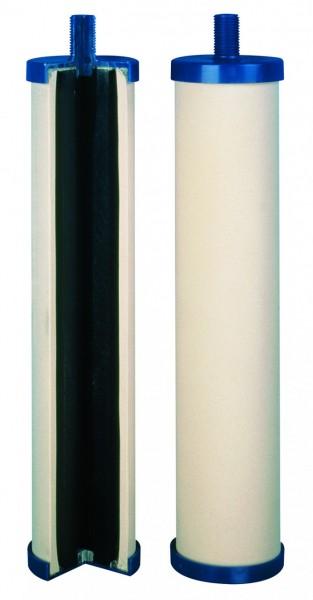 Katadyn Filterelement Superdyn Keramikfilter Aktivkohle Wasserfilter Kartusche