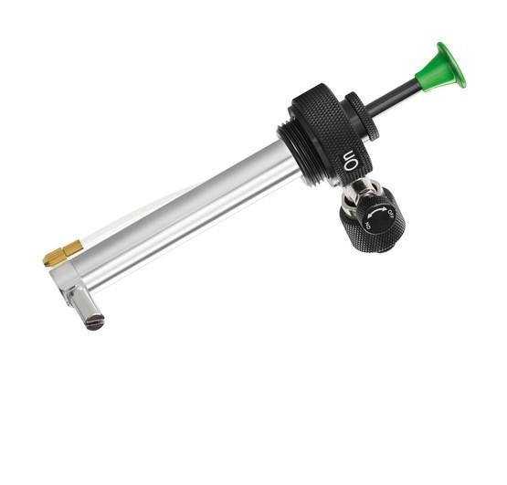 Optimus Brennstoff Pumpe Polaris