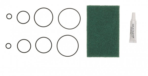 Katadyn Combi Wartungsset 1 Ersatzteile für Combi Filter