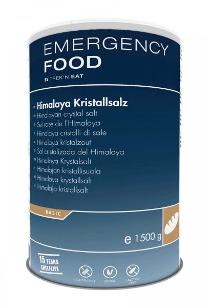 Emergency Food Himalayasalz