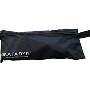 Katadyn Transporttasche für Combi Filter