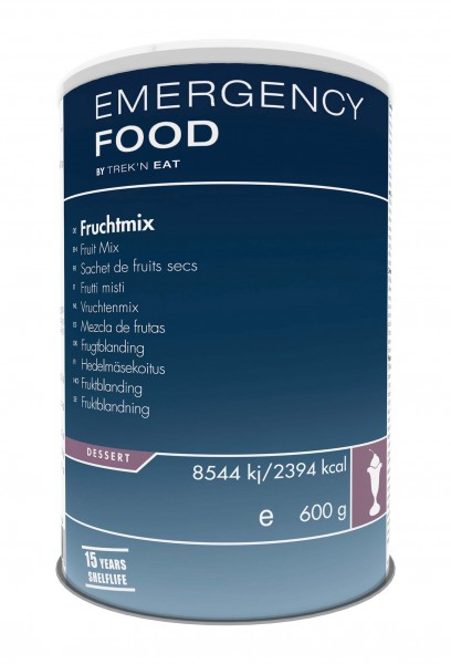 Emergency Food Fruchtmix