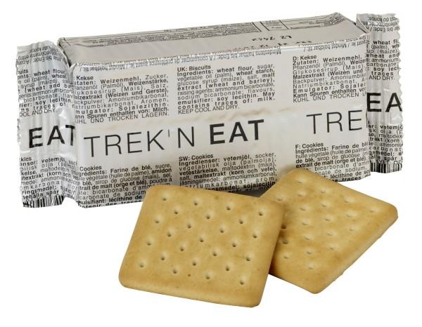 Trek'n Eat Trekking Kekse (12 Stk.) Hartkekse